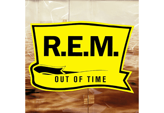 R.E.M. - Out Of Time (25th Anniversary Edt) (2CD) - (CD)
