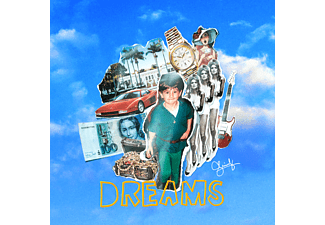 Shindy - Dreams [CD]