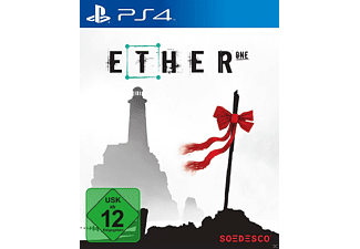 Ether One - PlayStation 4