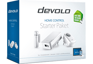 DEVOLO Home Control Central Unit - (9805)