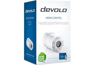 DEVOLO Home Control Radiator Thermostat - (9811)