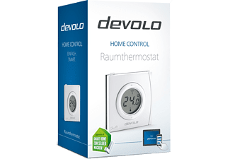 DEVOLO Home Control Room Thermostat - (9810)