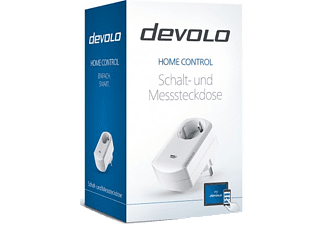 DEVOLO Home Control Smart Metering Plug - (9807)