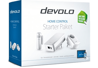 DEVOLO Home Control Starter Pack - (9806)