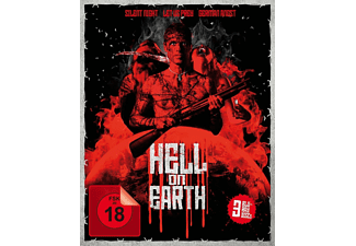 Hell on Earth Box [Blu-ray]