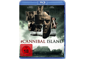 #Cannibal Island [Blu-ray]