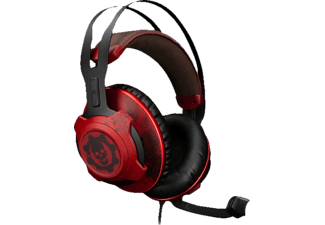 HYPERX HyperX™ CloudX Revolver Gears of War Gaming-Headset, Gaming-Headset, 2 m