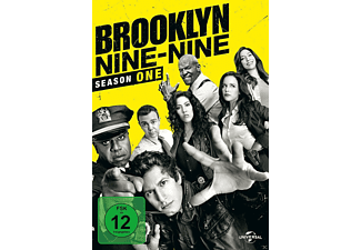 Brooklyn Nine-Nine - Staffel 1 [DVD]