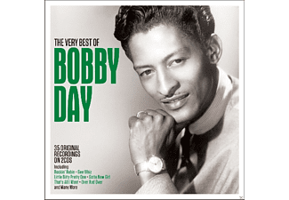 Bobby Day - Very Best Of - (CD)