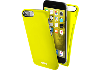 SBS MOBILE Cover ColorFeel iPhone 7 - Gul