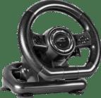 Speedlink BLACK BOLT Racing Wheel, Lenkrad - broschei
