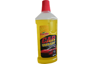 TURTLE WAX TW FG0009 Car Wash Shampoo 750ml