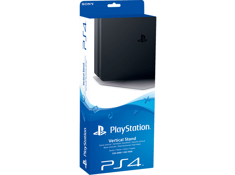 SONY Vertical Stand gaming απογείωσε την gaming εμπειρία αξεσουάρ ps4