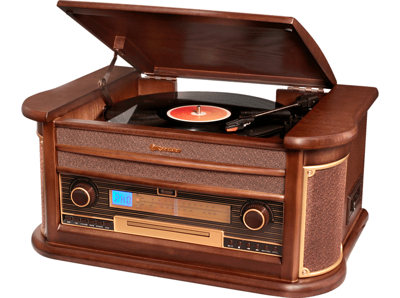 ROADSTAR HIF- 1896 τηλεόραση   ψυχαγωγία ήχος πικάπ