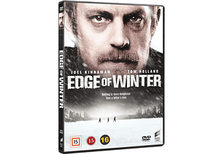 Edge of Winter Thriller DVD