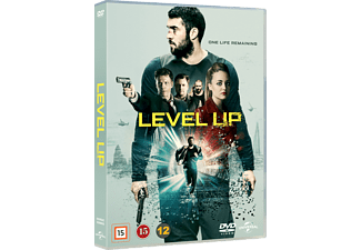 Level Up Thriller DVD