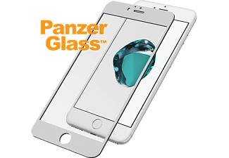 PANZERGLASS Premium iPhone 7 Plus Zilver