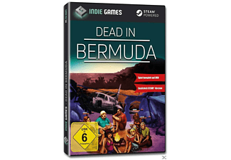 Dead in Bermuda - PC
