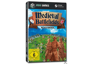Medieval Battlefield 2 (Black Edition) [PC]