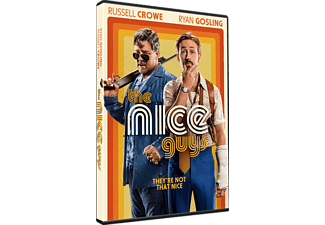 The Nice Guys Action DVD