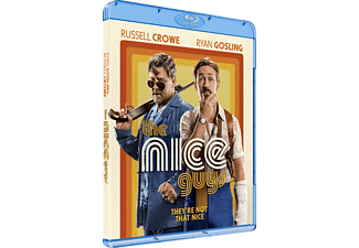The Nice Guys Action Blu-ray