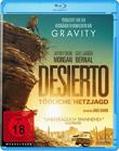 Desierto [Blu-ray] - broschei