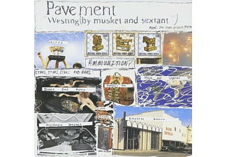 Pavement - Westing (By Musket And Sextant) [Vinyl]