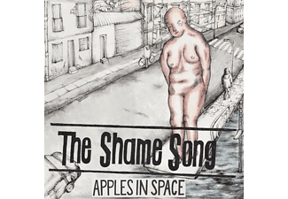 Apples In Space - The Shame Song - (CD)
