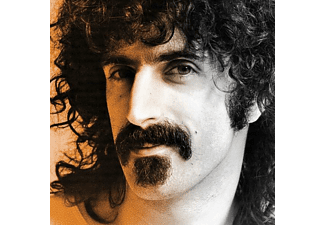 Frank Zappa - Little Dots - (CD)