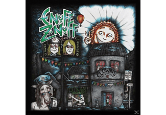 Enuff Z'nuff - Clowns Lounge - (CD)