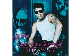 Herman Brood - My Way: The Hits - (Vinyl)