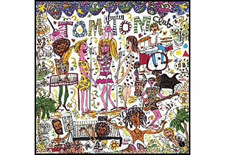 Tom Tom Club - Tom Tom Club-Green Translucent Vinyl - (Vinyl)