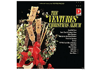 The Ventures - Ventures Christmas Album - (CD)
