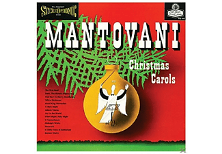 Mantovani - Christmas Carols - (CD)