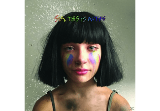 Sia - This Is Acting (Deluxe Version) [CD]