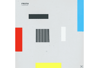 Froth - Outside (Briefly) - (Vinyl)