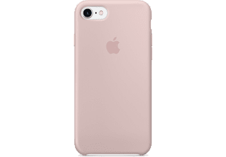 APPLE iPhone 7 Silicone Pink Sand - (MMT02ZM/A)