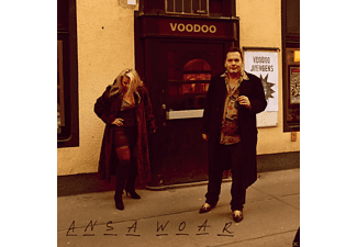 Voodoo Jürgens - Ansa Woar (+Download) - (Vinyl)