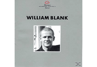 VARIOUS - William Blank - (CD)