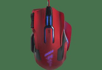 Gaming Maus Rot