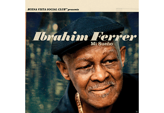 Ibrahim Ferrer - Mi Sueno - (LP + Download)