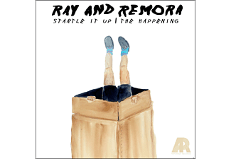 Ray & Remora - Startle It Up/Happening - (Vinyl)
