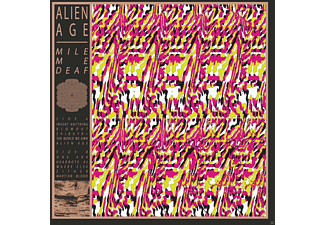 Mile Me Deaf - Alien Age [Vinyl]