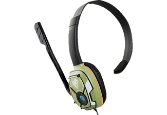 PDP 048-072-EU Afterglow LVL 1 Chat Headset Titanfall 2 off. Liz., Headset