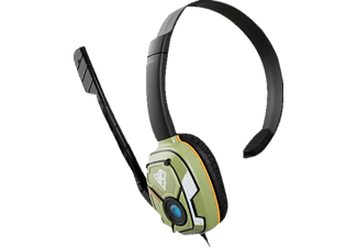 PDP 051-059-EU Afterglow LVL 1 Chat Headset Titanfall 2