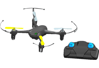 REVELL Control 23890 - Quadcopter Easy Quadcopter