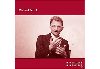 VARIOUS - Michael Pelzel - (CD)