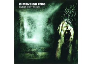 Dimension Zero - Silent Night Fever - (Vinyl)