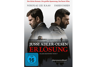Erlösung [DVD]