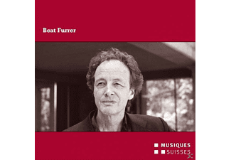 Ensemble Proton Bern, Trio Catch, Maximilian Haft, Samuel Fried, Mira Tscherne, Eva Furrer, Nicolas Hodges - Beat Furrer - (CD)